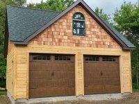 Garage in Pulaski PA 24' x 24' x 9'