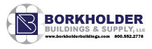 borkholder buildings dealer